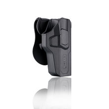 Cytac tactical OWB gun  Holster For CZ P-07/CZ P-09