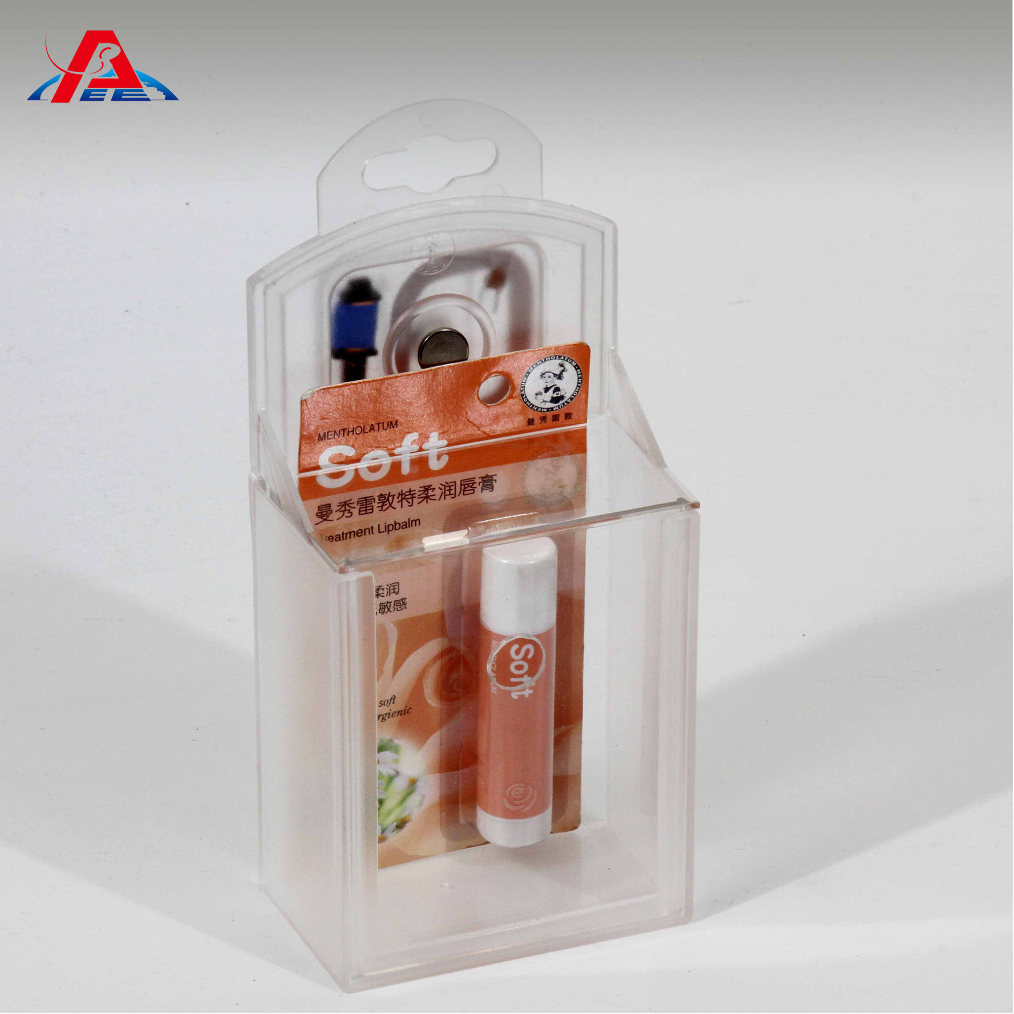 ABSEE ABS-3099 double battery safer box for anti theft