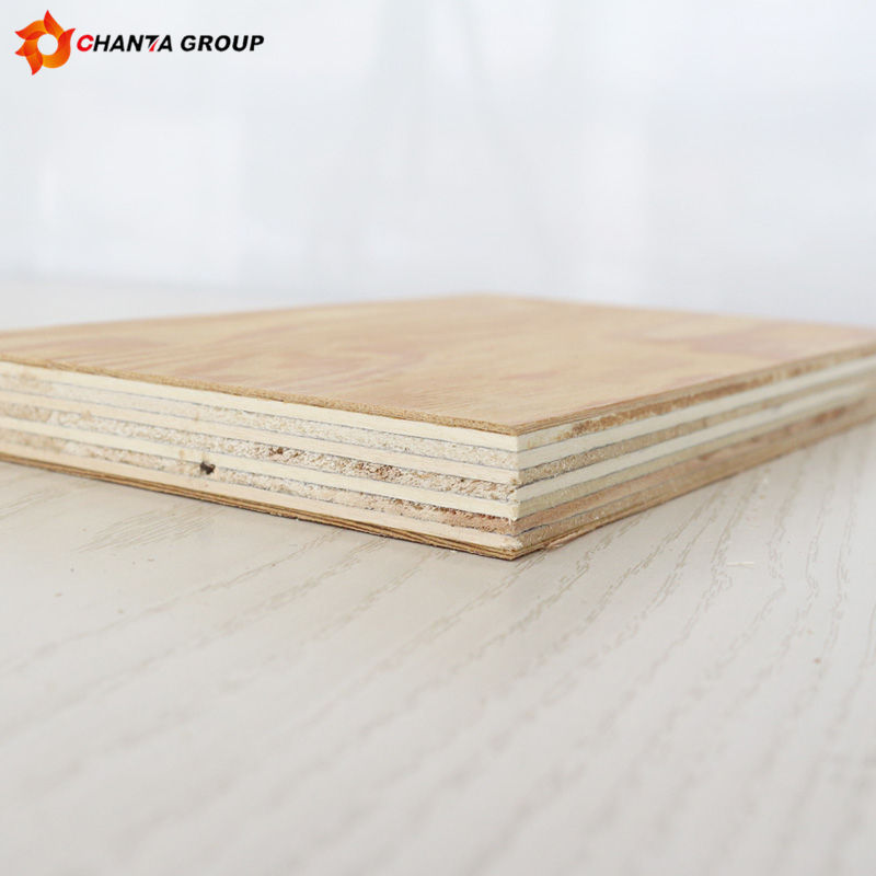 environmental 9mm rubberwood finger joint board with great price