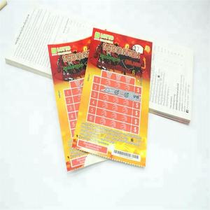 printing paper phone scratch cards