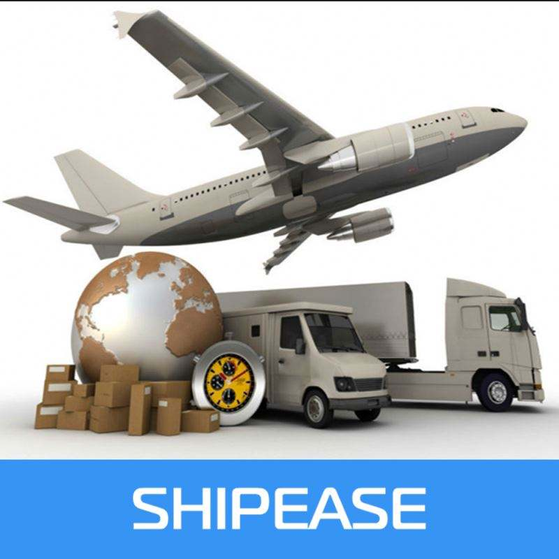 cheap international shipping dhl/ups/tnt/ems from china shenzhen/shanghai to India