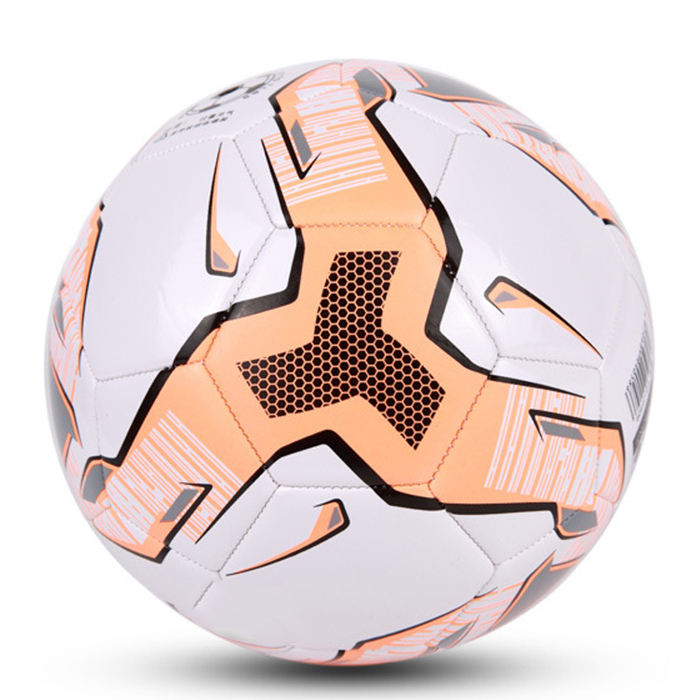 High quality customized promotional cheap football/soccer ball size 5