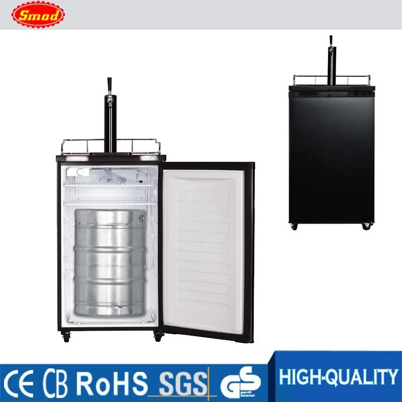 Stainless steel automatic draft beer dispenser equipment