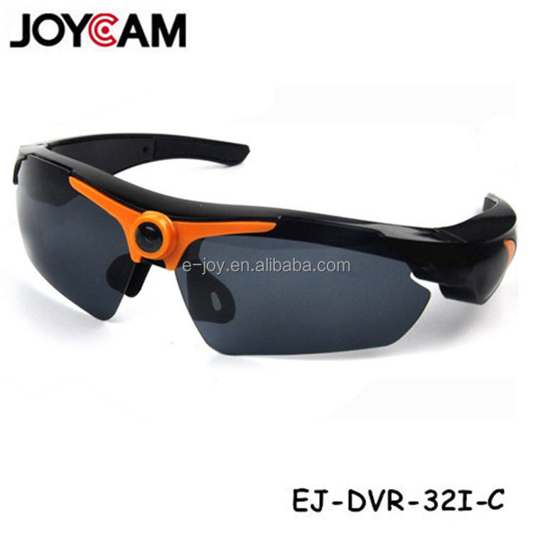 Best Christmas Gift !! Portable Security Hidden Sunglass Camera with video record and photo