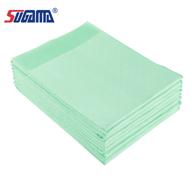OEM Hospital Medical Disposable Underpad Manufacturer