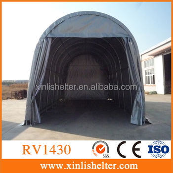 protective screens PVC Clear window material for boats tents caravan awnings