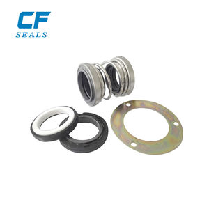 Hot Selling OEM ODM 560A Burgmann Type Water Pump Mechanical Shaft Seal for Water Pump Auto