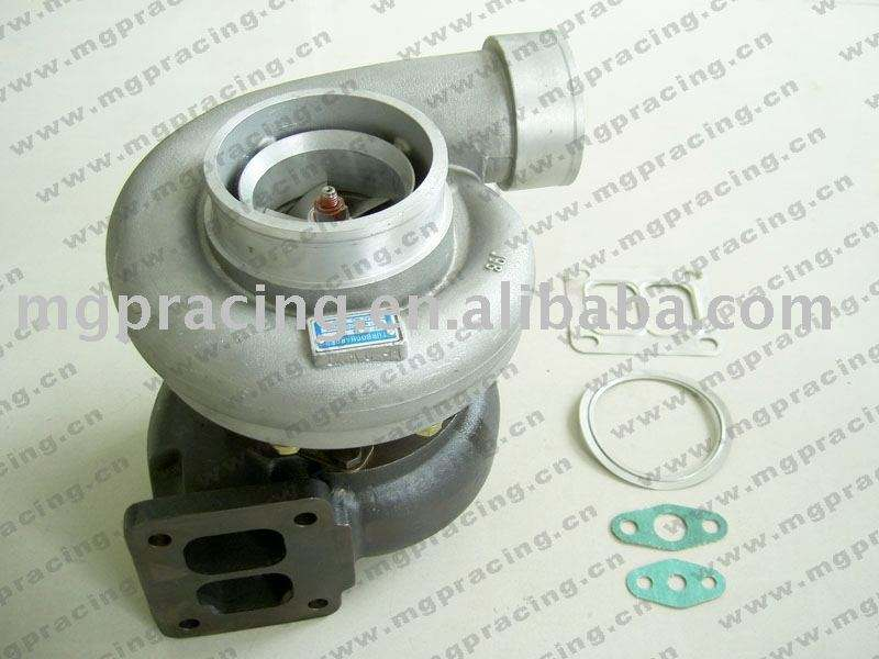 TD05 TURBO FLANGE STAINLESS STEEL TWIN SCROLL