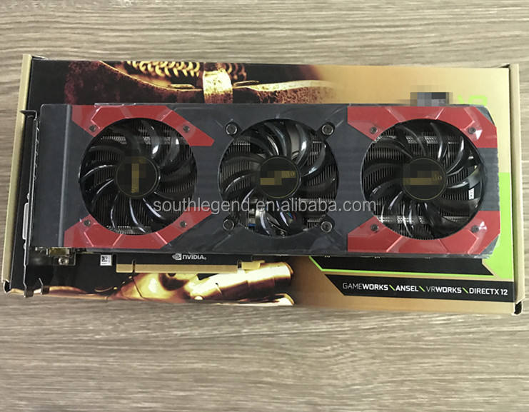 Hot sell Mining graphics card GTX1080 8GB 1080 ti 11GB graphics card for bitcoin ethereum mining