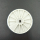 8cm Big round Empty wheel box for nail decoration/nail art rhinestone wheel