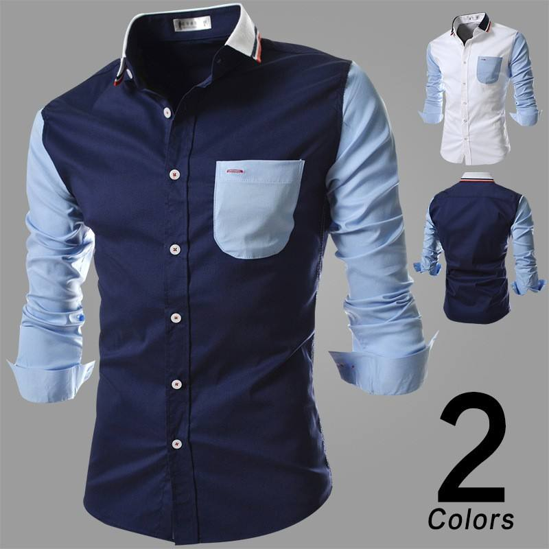 100% Cotton Autumn Men Paisley Custom Button Shirts From China Wholesale Factory