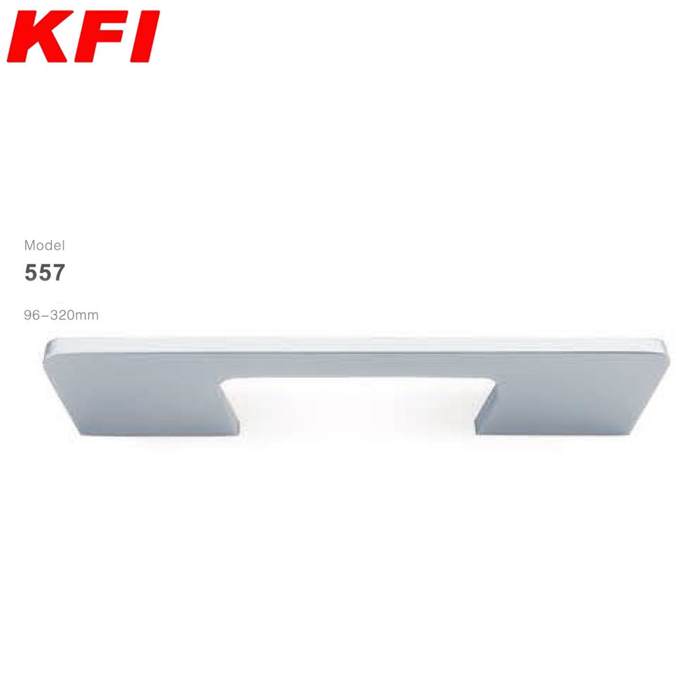 Cheap price good quality aluminum alloy durable furniture cabinet handle pull hardware handle