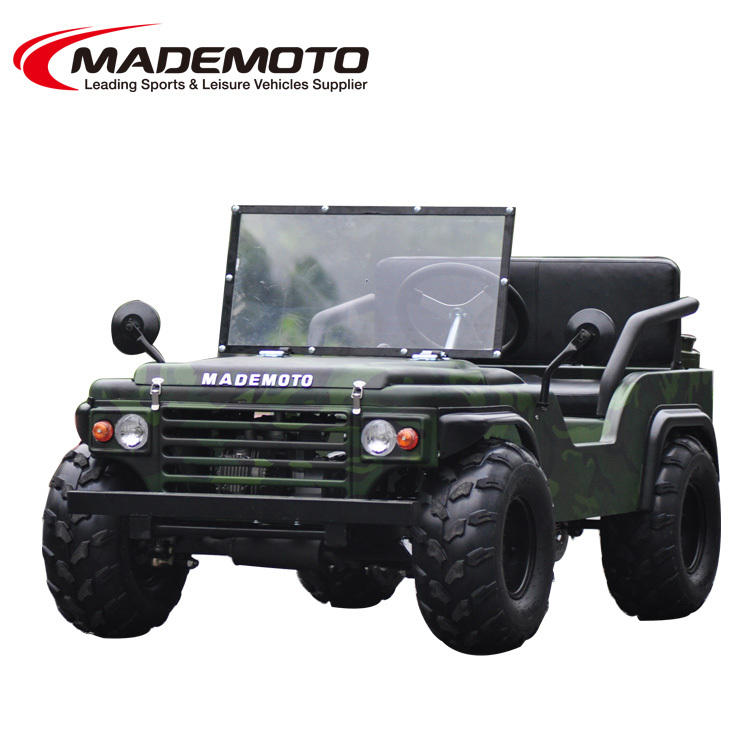 Di alta Qualità di Vendita Calda <span class=keywords><strong>110cc</strong></span> <span class=keywords><strong>Mini</strong></span> ATV Willys