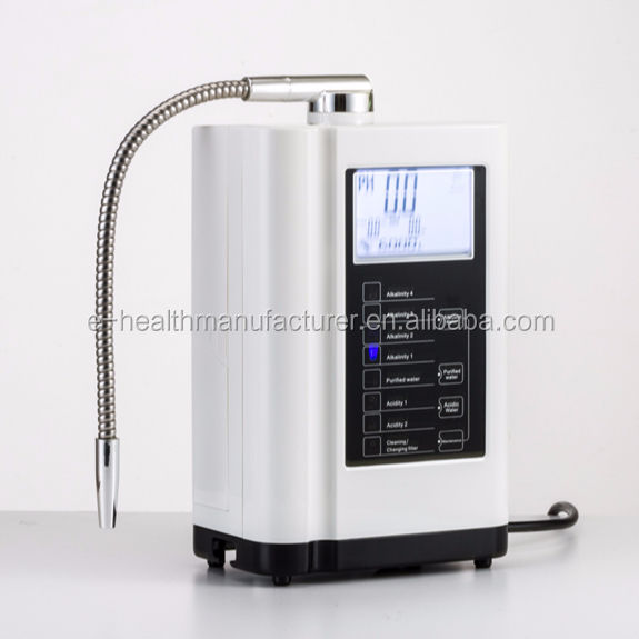 EHM-729 kangen Alkaline ionized water machine