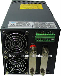 CE RoHS 1200W 12V 100 Amp Power Supply