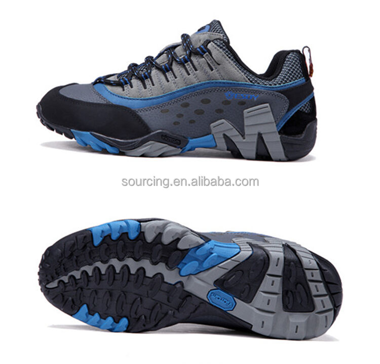 Outdoor Hiking Camping Climbing Shoes Fashion Traveling Daily Sports Racing Shoes