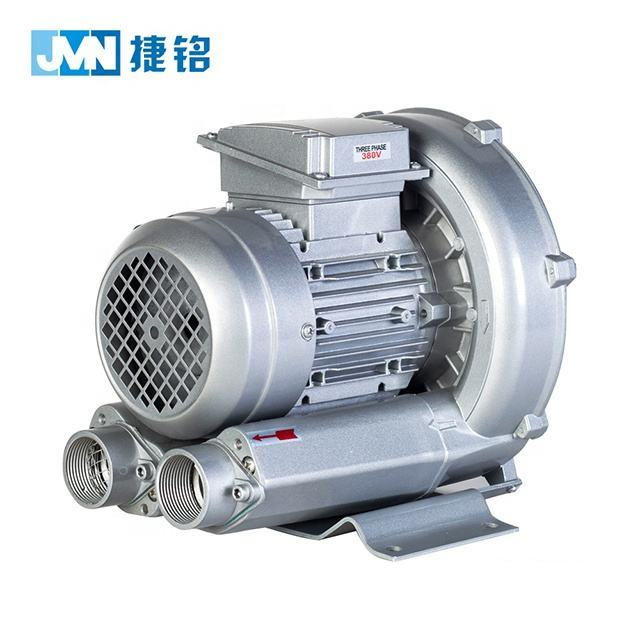 0.4KW 220V Three Phase Low Noise quiet Spa Massage Hydro Air Blower