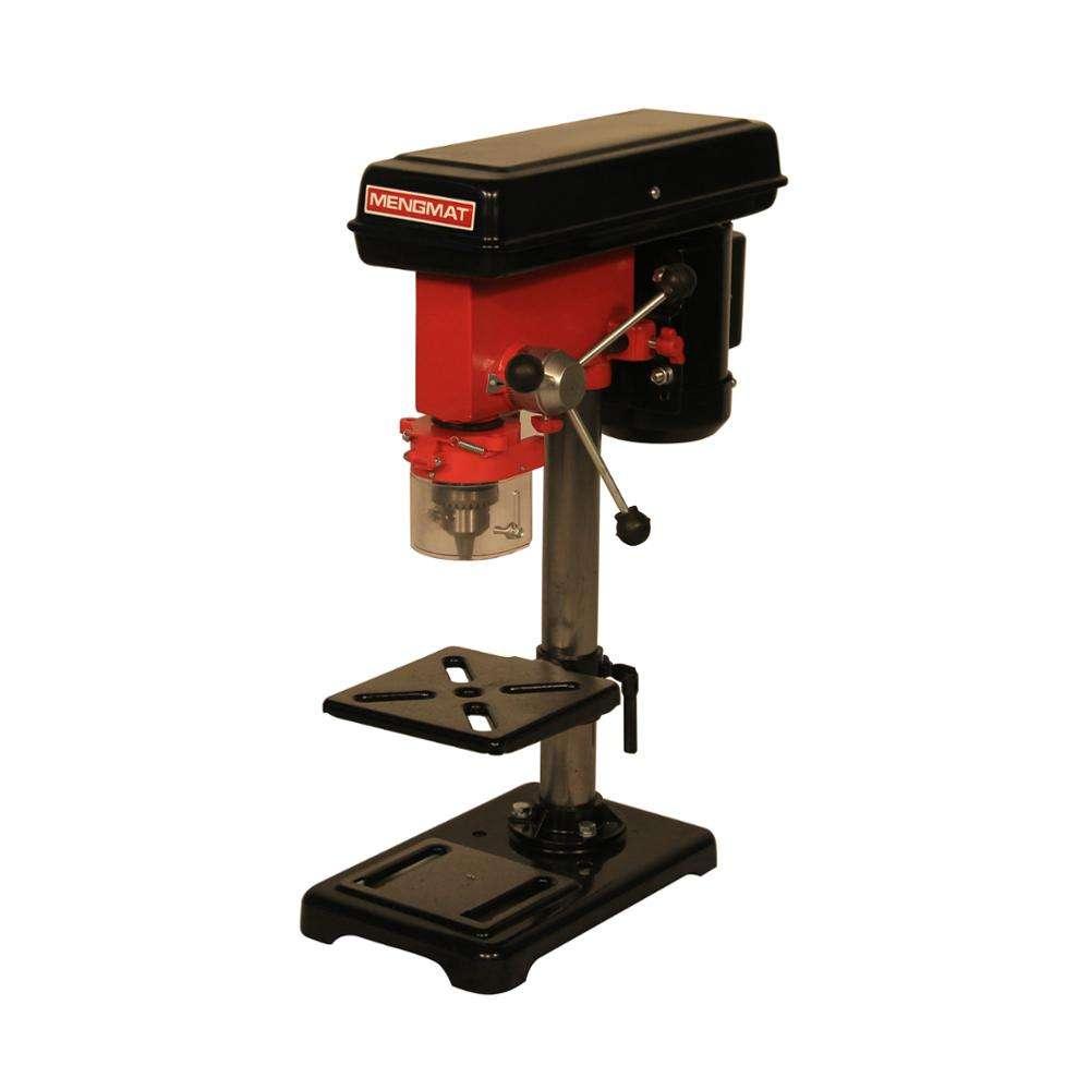 12VDC 2A 24W Mini Drilling Machine Z20004M Precise Drill Press Stand US Plug 100-240V Metal Drilling Machine