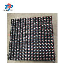 Outdoor RGB P10 DIP LED Module 160*160mm