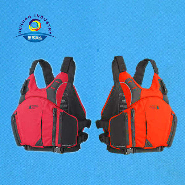 Customize Sports life vest