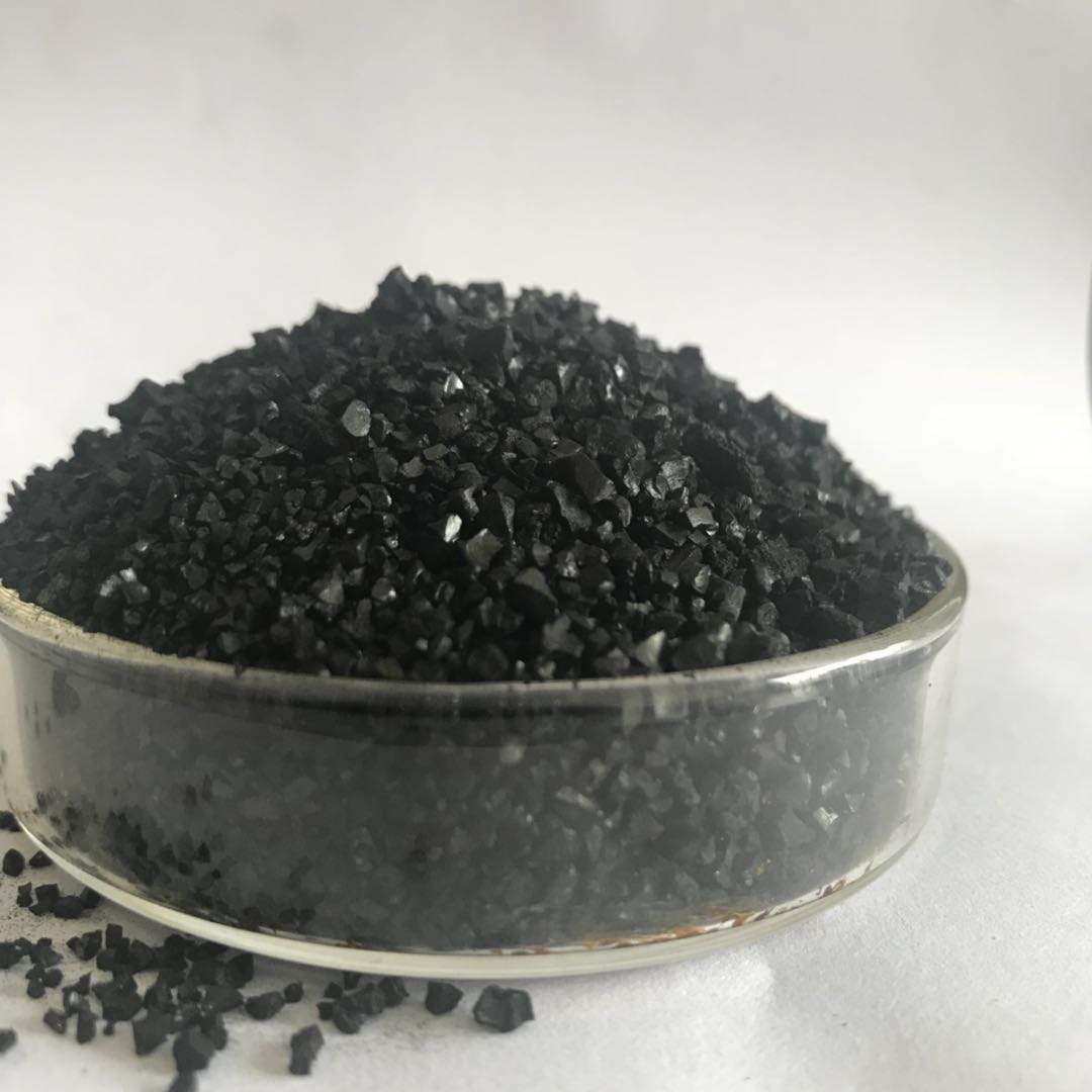 Potassium Humate Flake, Powder. High water solubility organic fertilizer 94% Humic Acids