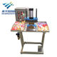 High quality manual spout sealing machine from shantou