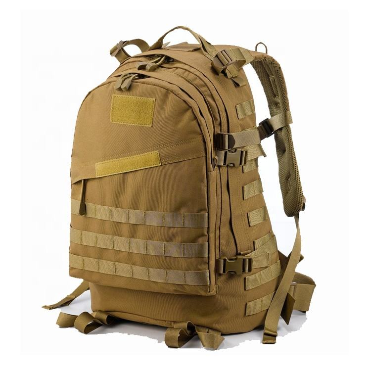 Yakeda durable wholesale sports outdoor hiking tactical military backpack China supplier
