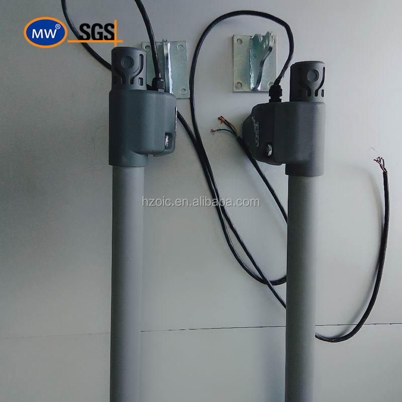 swing automatic gate opener