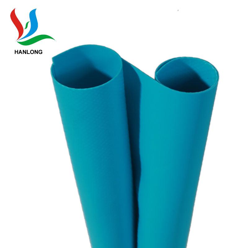 뜨거운 판매 유형 PVC 코팅 카 UV 방지 타포린