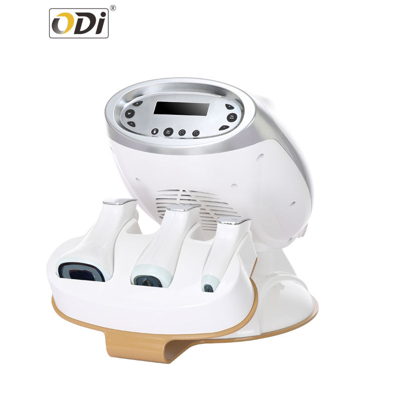Medical CE rf skin tightening machine portable radio frequency facial machine