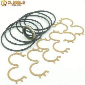 Industrial Hydraulics Cylinder Excavator Center Joint Seal Kits 938NBCAGGBAG P4615-A90