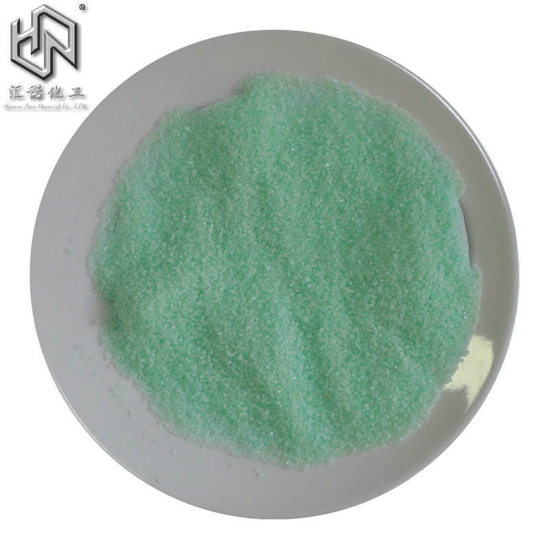 BP grade iron ii sulfate heptahydrate ferrous sulfate chemical formula