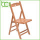 Manufacturer folding bamboo chair bamboo kids chair for living room furniture