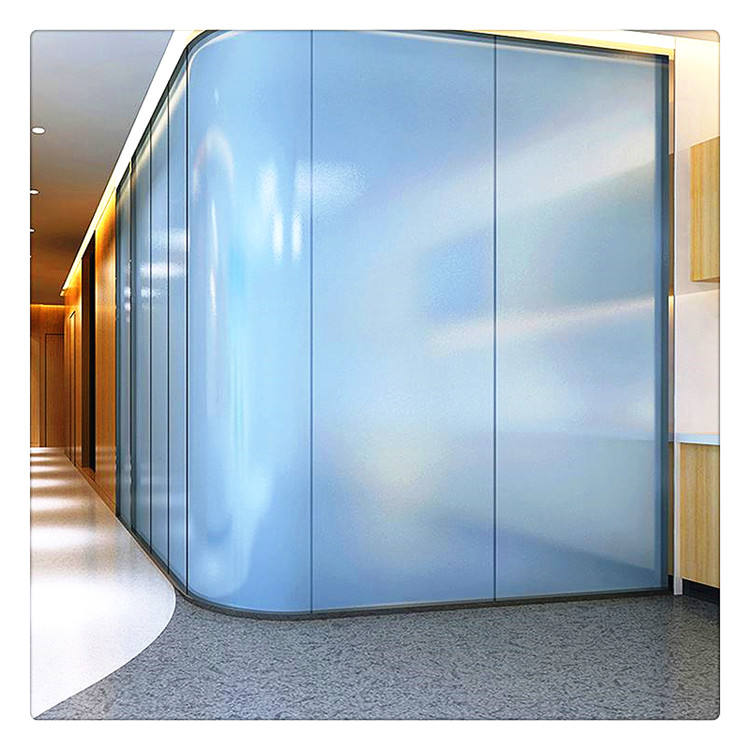 High Quality Opaque Dimming Film/ Electrically Switchable smart glass front door