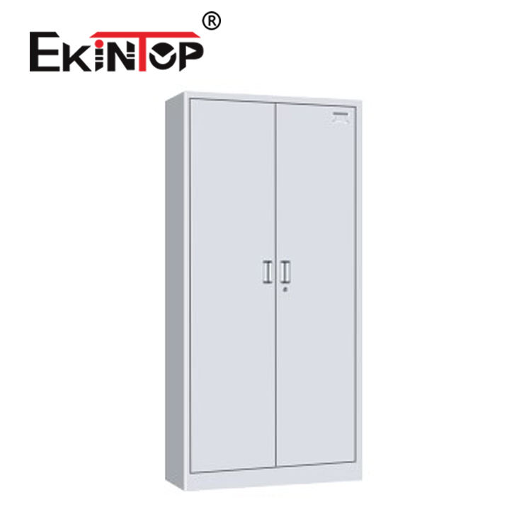 Ekintop stationary scrapbook stainless steel industrial used iron storage file cabinets for sale made in china