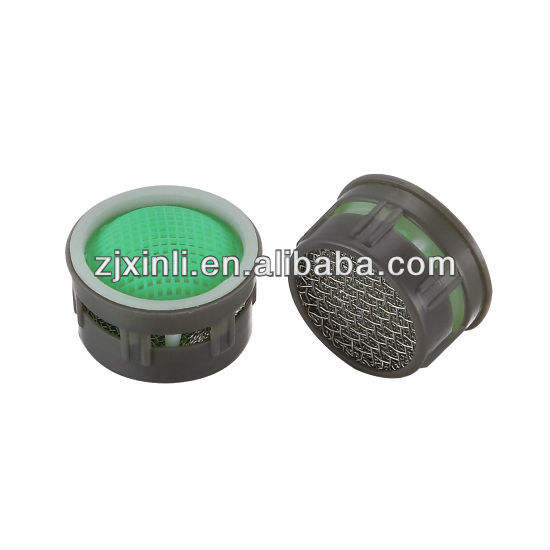 High Quality POM Water Aerator Core, Water Saver Mixer Aerator