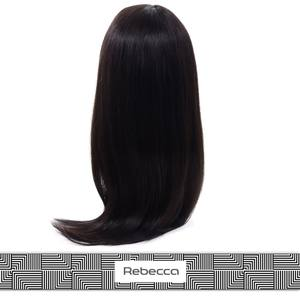 chinese supplier wholesale rebecca lace front human hair wig for sexy women