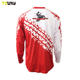 Motocross Sublimated Motocross Jersey Wholesale Custom Sublimated Motocross Jerseys