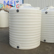 Factory price poly pe plastic water tank tower good price