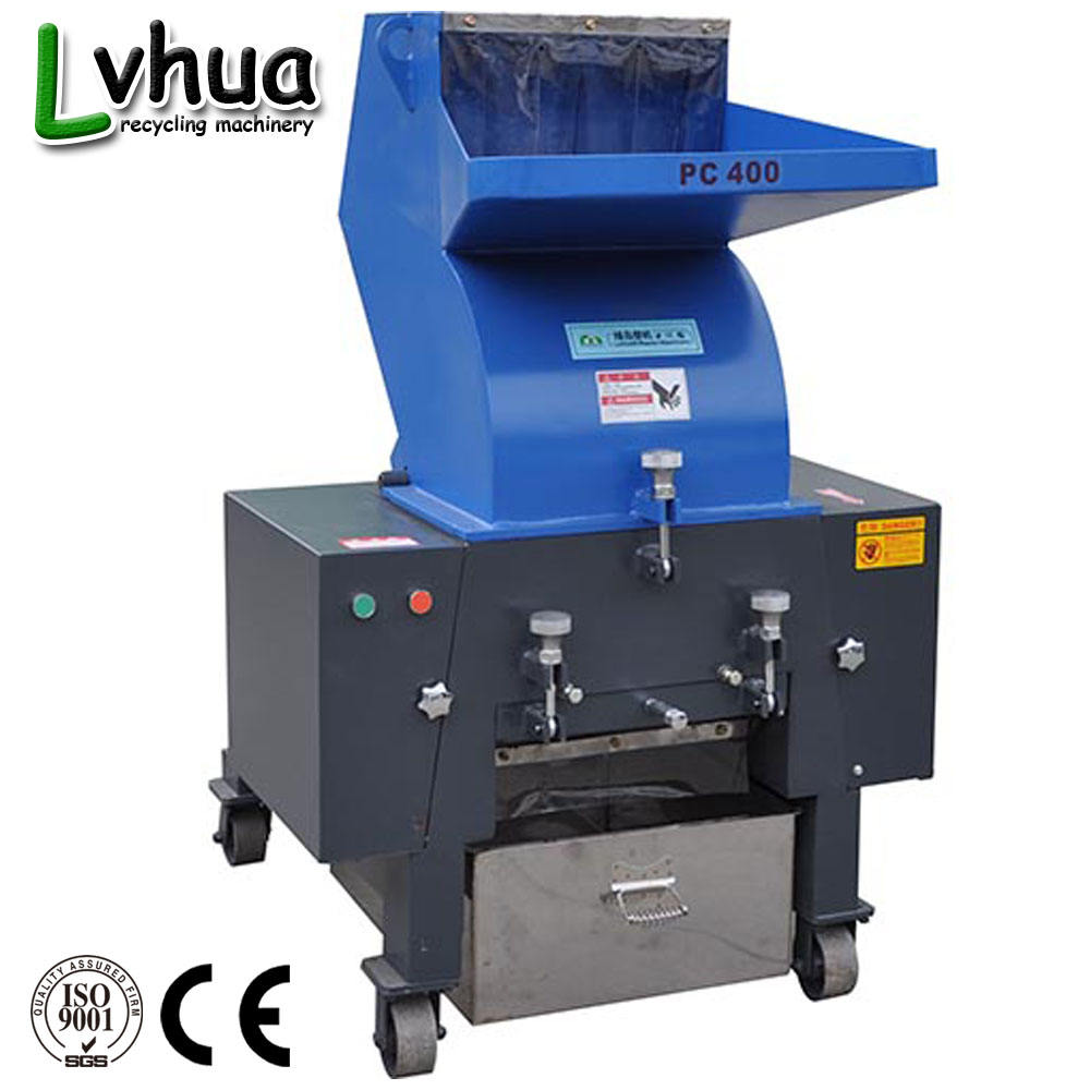 Good Price Plastic Crusher Machine In China For Bottle