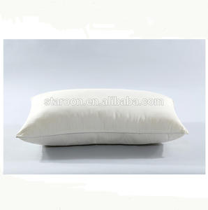 Customised Organic Cotton Pillow Cover anti dust mite pillow cover cotton embroidery pillow cases
