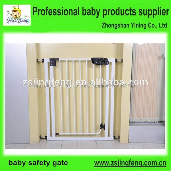 di sicurezza di alta qualità cancelli del bambino per porte e scale