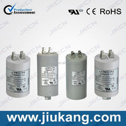 OEM low price water pump capacitor motor run 35uf 450vac capacitor for sales