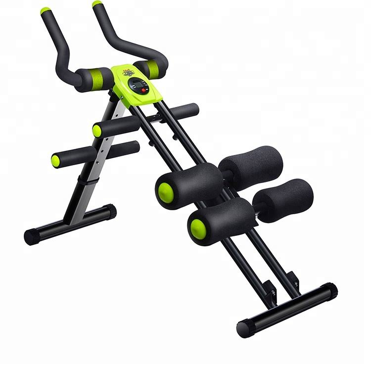 AS SEEN ON TV Cheap 11 In 1 5 Secs Shaper Home Gym Fitness Equipment