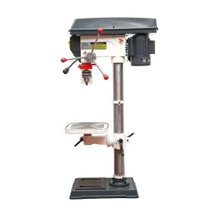 ZJ4120F 20 Mm 750 W Mini Bench Drill Press Mesin untuk Logam