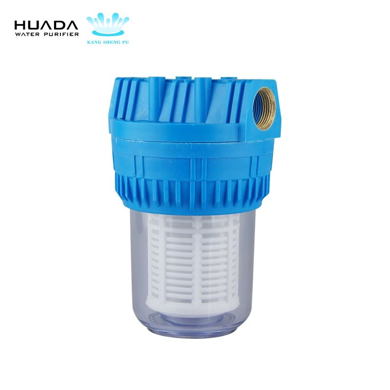 With Free Sample [ Quality Water ] Polyphosphate Water Filter Hign Quality Pipeline Water Filter Polyphosphate Crystals