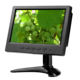 Factory direct selling 7 inches tft lcd color monitor 1024*600 waterproof monitor