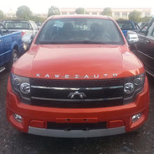 Luxury 4WD Cross-country K150 Pickup With Big Body