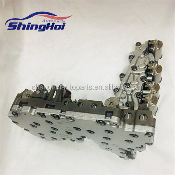 0B5325025 0B5325031 mechatronics without electronic control unit, automatic transmission 0B5 DL501 7Speed valve body