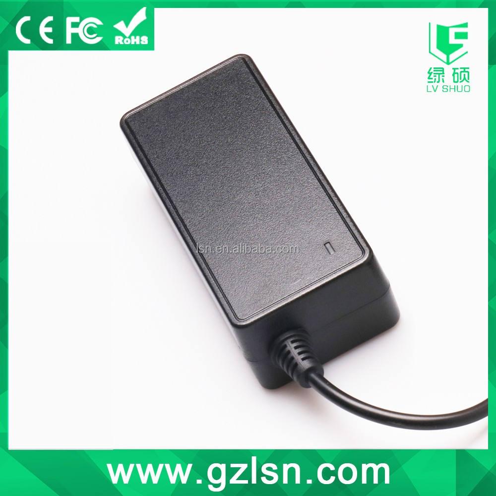 Guangzhou 12 v 5a güç adaptörü ac şarj canon k30290